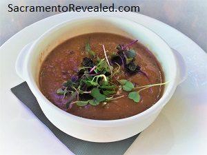 Photo of Wildwood Gazapcho Soup