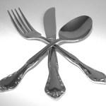 Photo of dining utensils to symbolize 2018 Annual Sacramento Restaurant Review Recap