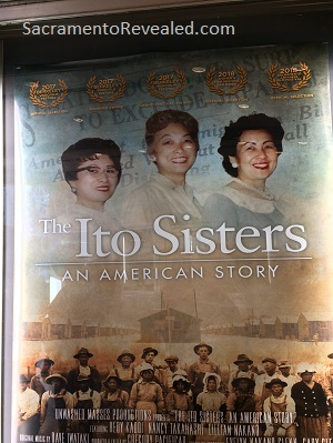 Photo of The Ito Sisters - An American Story Movie Poster