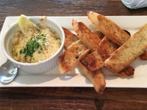 Photo of 33rd Street Bistro Crab & Artichoke Dip
