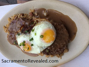 Photo of Iron Horse Tavern Loco Moco