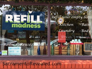 Photo of Refill Madness Storefront