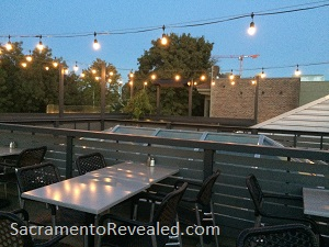 Photo of Burgers and Brewhouse Rooftop Patio