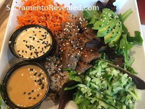 Photo of Tea Bar & Fusion Cafe Fusion Bowl