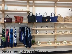 Photo of Shelf Interior