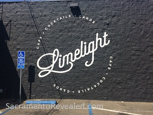 Photo of Limelight Bar and Cafe Signage