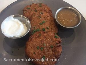 Photo of Solomon's Deli Potato Latkes