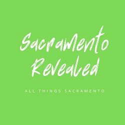 Sacramento Revealed Logo Most Diverse Large Cities