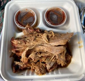 Photo of Lefty's Eatery & Taproom Pulled Pork