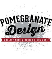 pomegrantate design