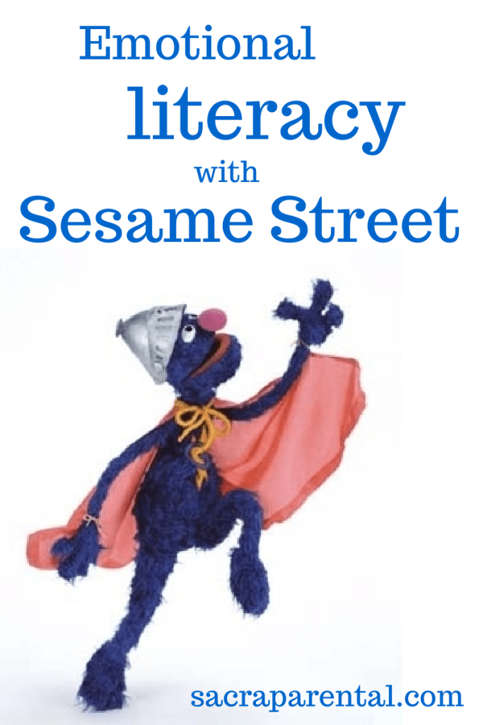 Emotional literacy with Grover and Dave Matthews on Sesame Street   Sacraparental.com