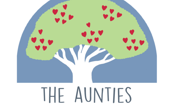 """""""What do you need?"""" Introducing the Aunties, a group of people who support a women's refuge. 