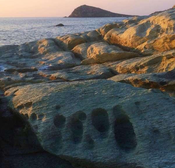 Sacré Cap Corse - Dernier soleil sur l'île de Capense à Centuri