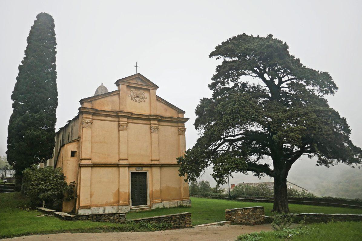 Sacré Cap Corse - Eglise Santa Maria Assunta de Brando - Photorouni