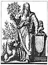 PYTHAGORAS, THE FIRST PHILOSOPHER.