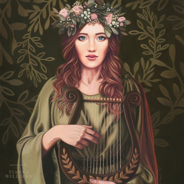 Cecilia's Song