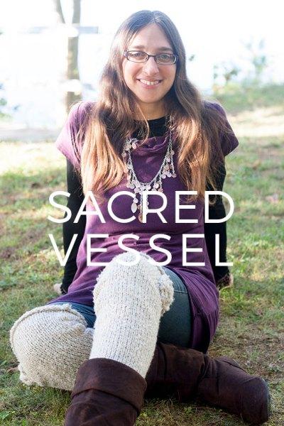 Xandra O'Neill: Sacred Vessel