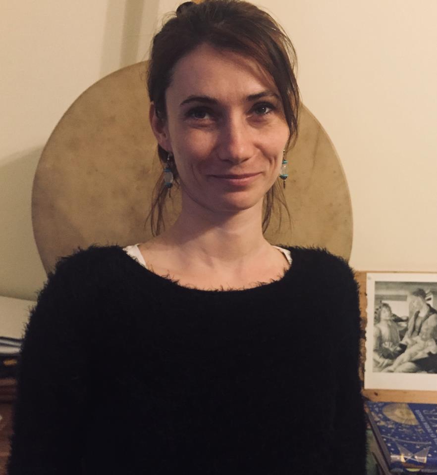 Eva Ujfalusi