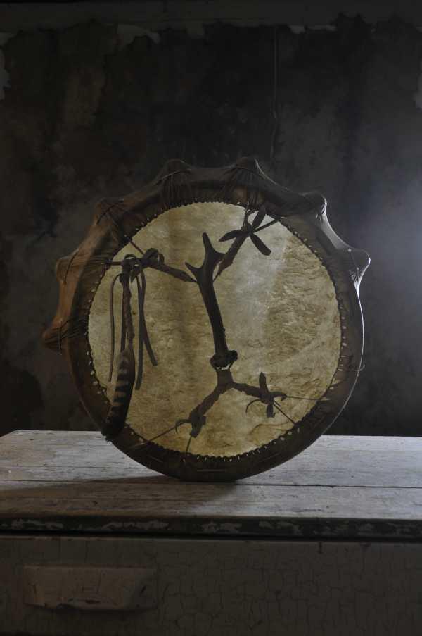 Tuvan Shamanic Instrument