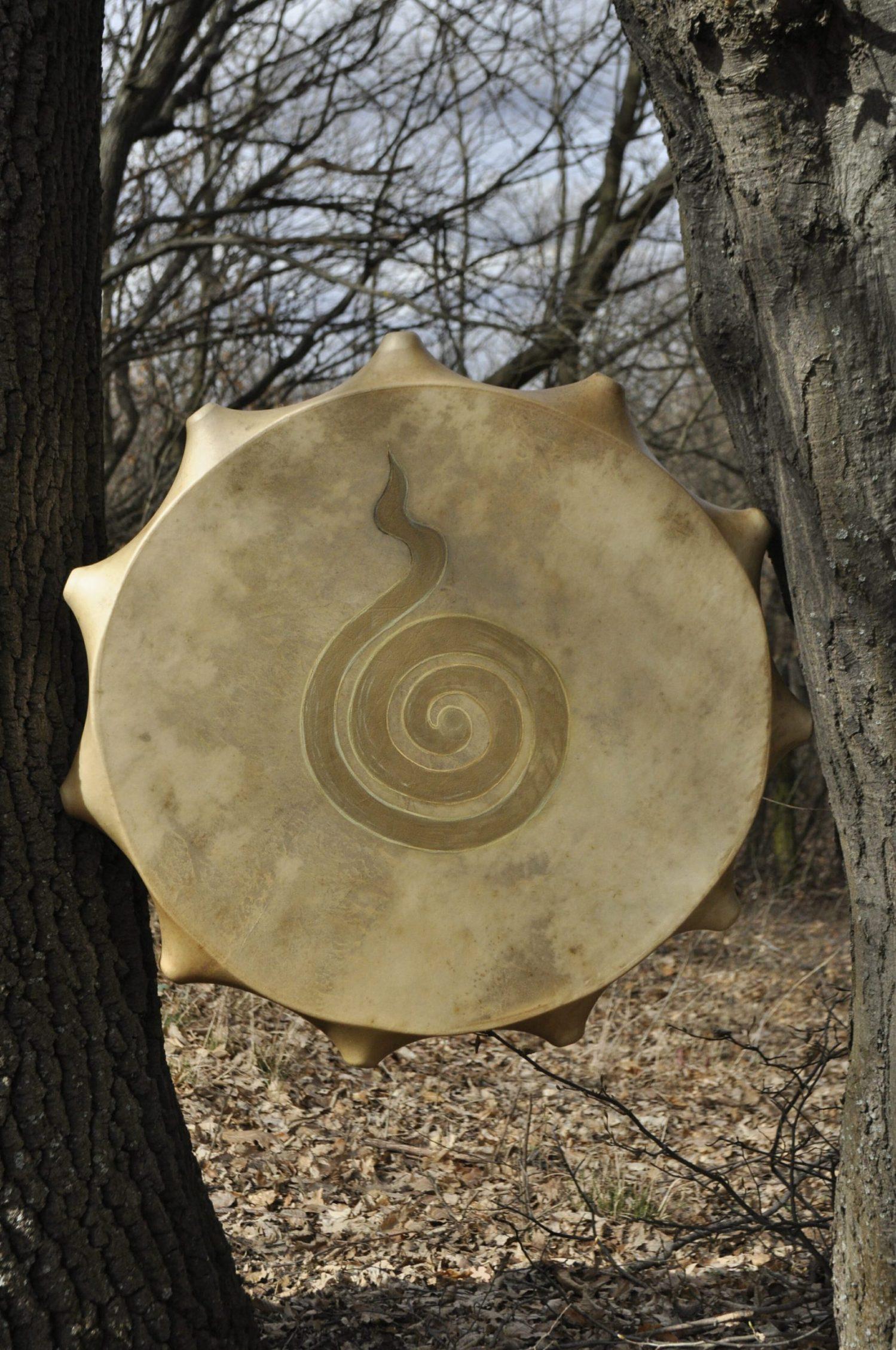 Shamanic Instrument
