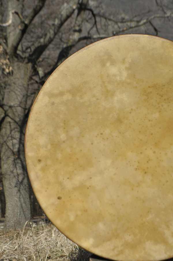 double headed drum