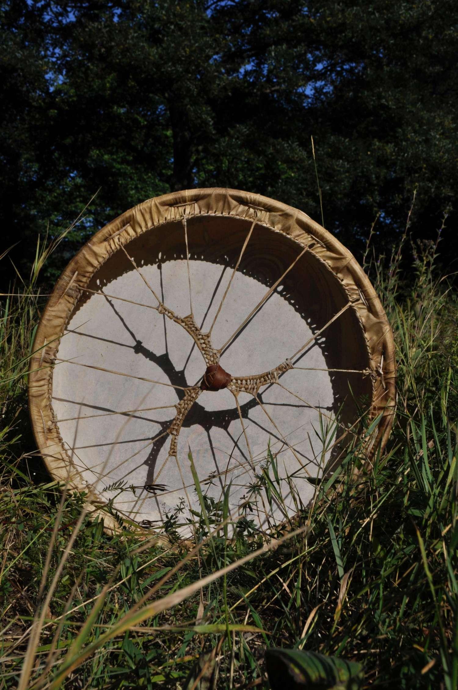 Celtic Drum