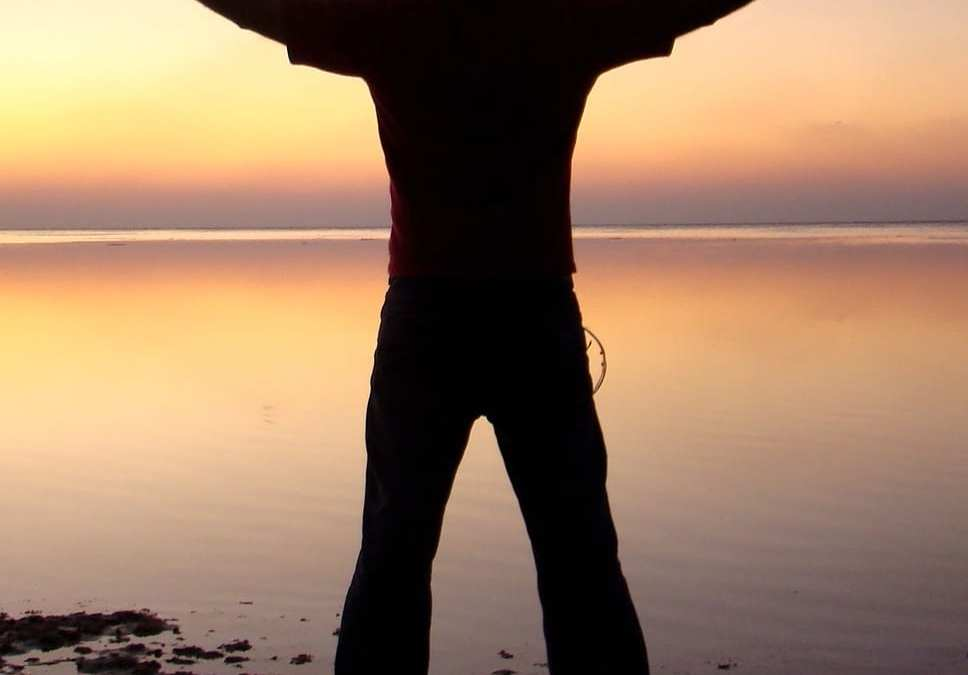 The Sacred Inner Masculine