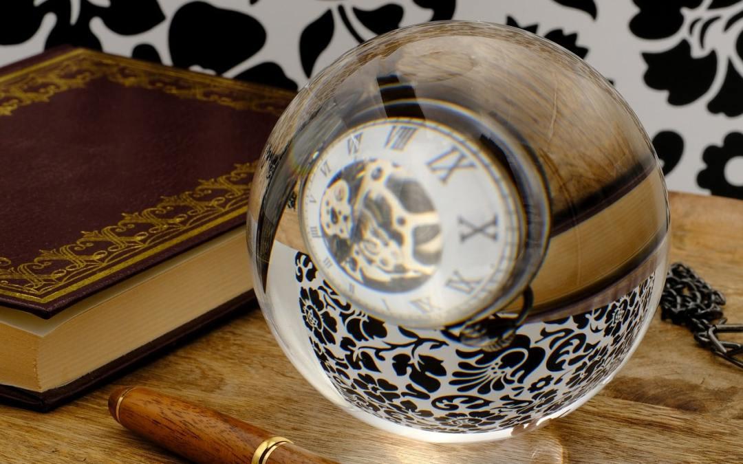 Future Predictions | Amrita Grace