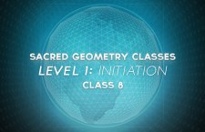 Sacred Geometry Classes Level 1 Class 8