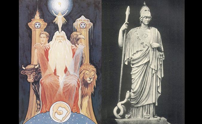 Jupiter_Athena_Demiorgos_Isis