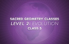 Sacred Geometry Classes: Level 2 Class 3