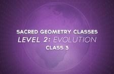 Sacred Geometry Classes: Level 2 Class 3