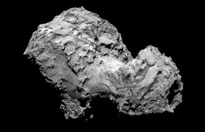 Philae comet could be home to alien life, say scientists
