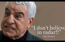 "Zahi Hawass vs Graham Hancock — the April 2015 ""debate"" debacle"