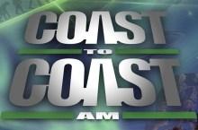 Randall Carlson visits Coast 2 Coast Am this Friday Night!