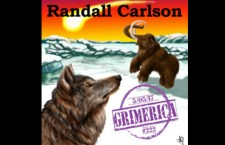 #222 – Grimerica Talks Global Warming and Cosmic Influences with Randall Carlson