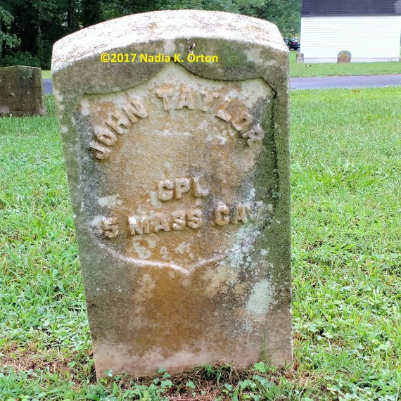 Essex County, Virginia: Ebenezer Baptist Church Cemetery – Supply
