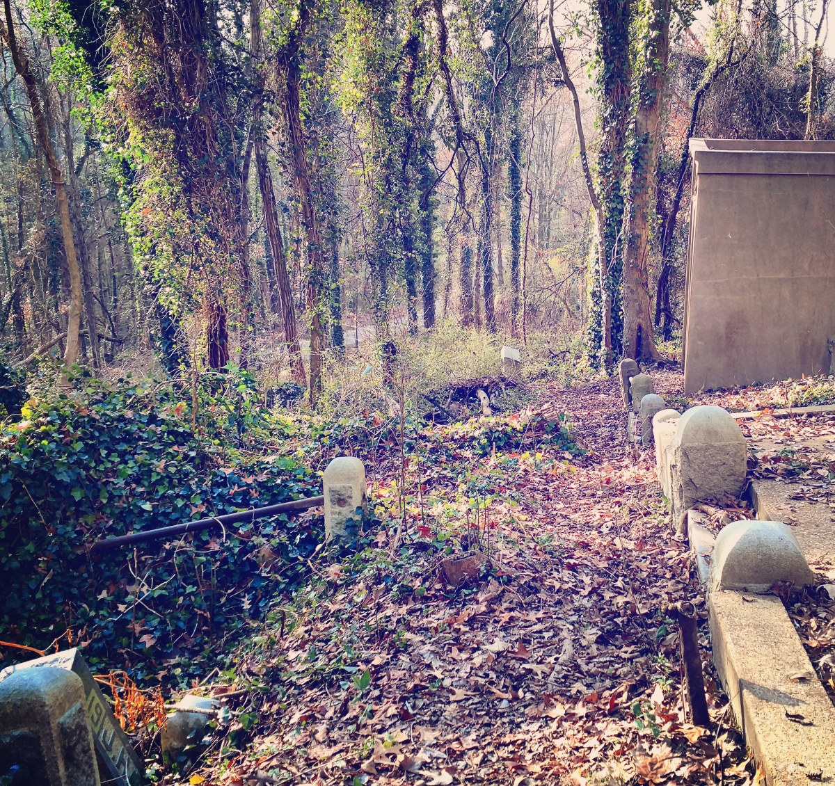 Protected: City of Richmond, Virginia: African American Cemeteries