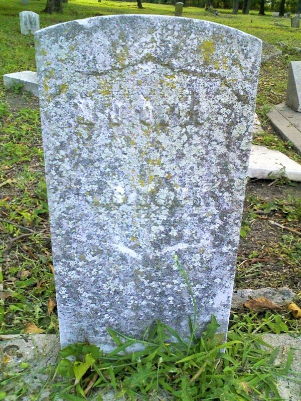 Portsmouth, Virginia: Finding ancestors, Mt. Calvary Cemetery Complex