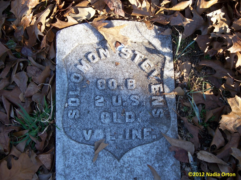 Southampton County, Virginia: Helping Hand Cemetery