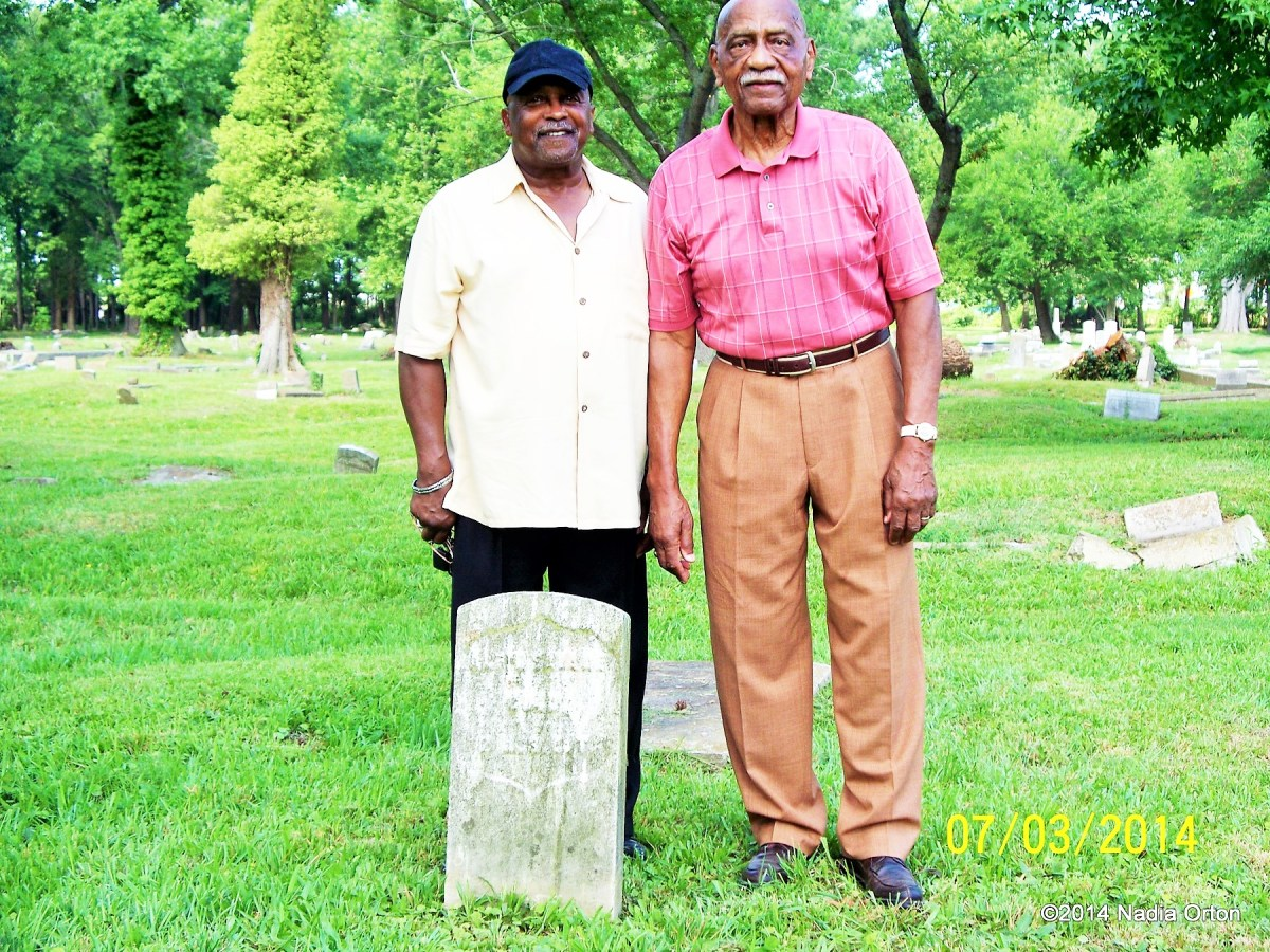 Protected: Portsmouth, Virginia: The Descendants Corner: The Savage Family