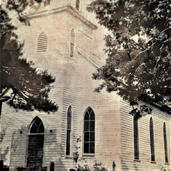 Protected: Suffolk, Virginia: The Wrench-Underwood Family of Chuckatuck