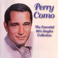 Perry Como donates a pool to the kids at Sacred heart Home and School