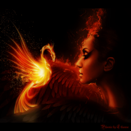 phoenix_by_lhianne-d5nbbo6