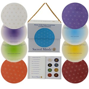 Luxury Chakra Box Set