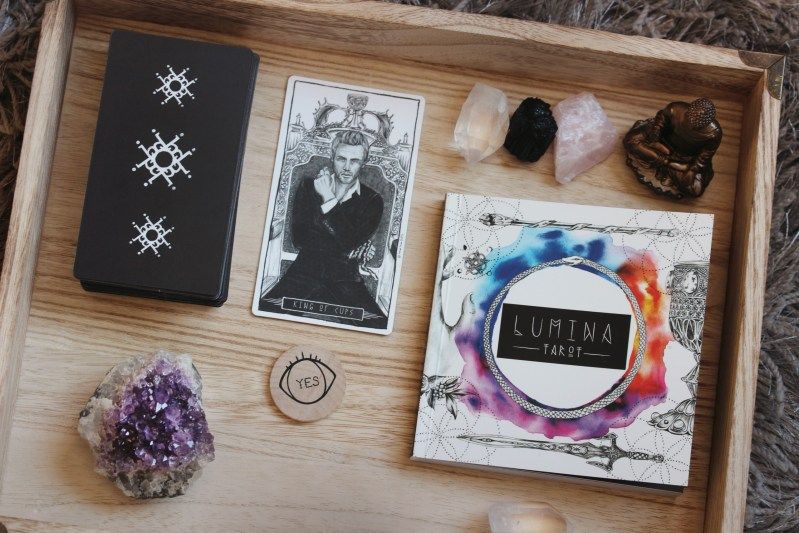 how to become a pro tarot reader