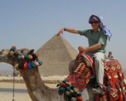 Safety Issues when Traveling in Egypt