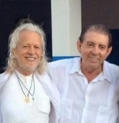 Finbarr Ross and John of God | Travel to John of God in Brazil