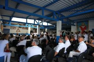 Spiritual Tour to John of God's Casa in Abadania, Brazil