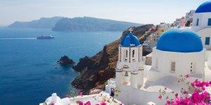 Sacred Spiritual Journey to Greece - Sacred Mystical Journeys